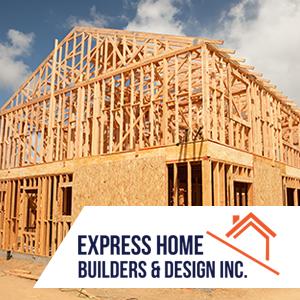 express hillside construction